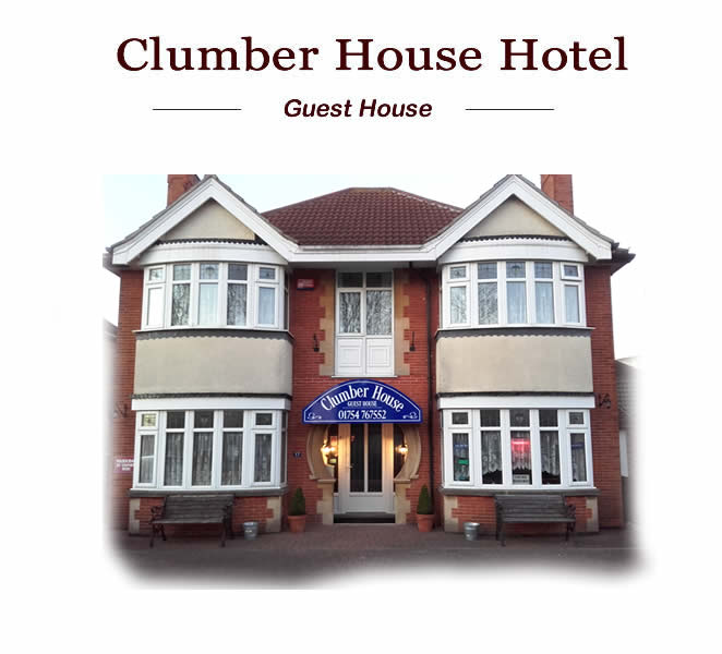 Clumber House - Skegness
